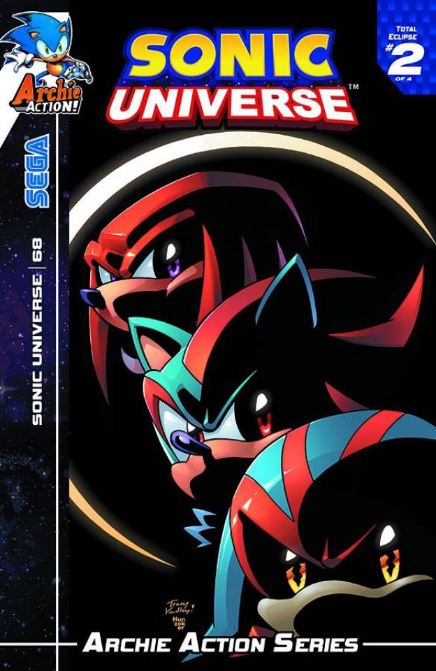 Sonic Universe #68