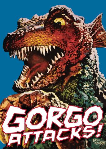 Gorgo Attacks!