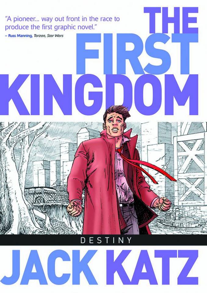 The First Kingdom Vol. 6