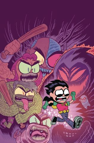 Teen Titans Go! #15