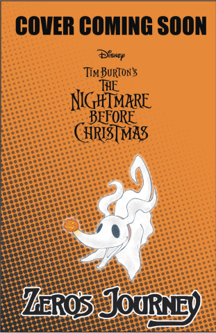 The Nightmare Before Christmas: Zero's Journey #7