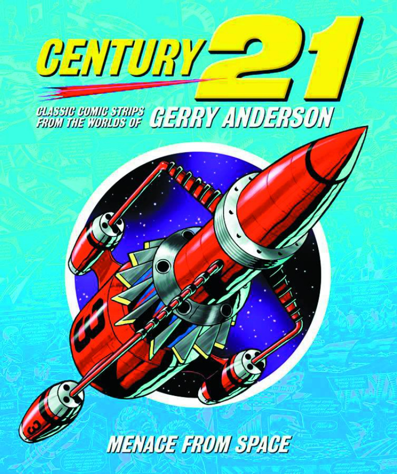 Century 21: Menace From Space