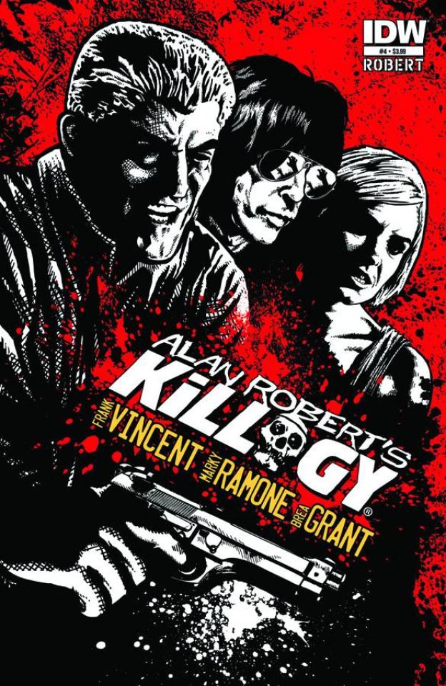 Killogy #4