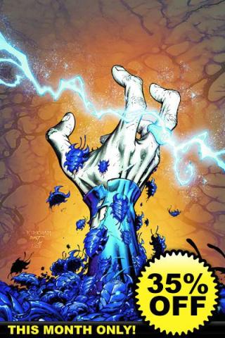 Green Lantern: New Guardians #10