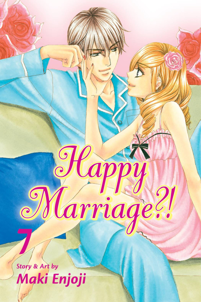 Happy Marriage?! Vol. 7