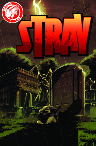 Stray #2