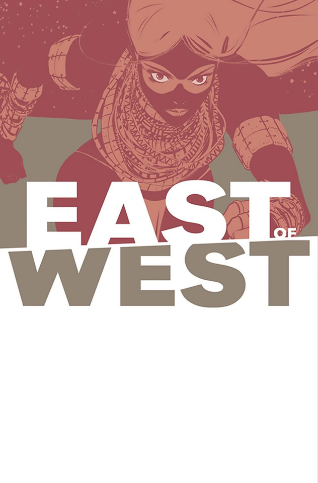 East of West #32