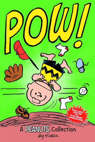 Charlie Brown: Pow!