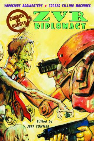 Zombies vs. Robots: Diplomacy