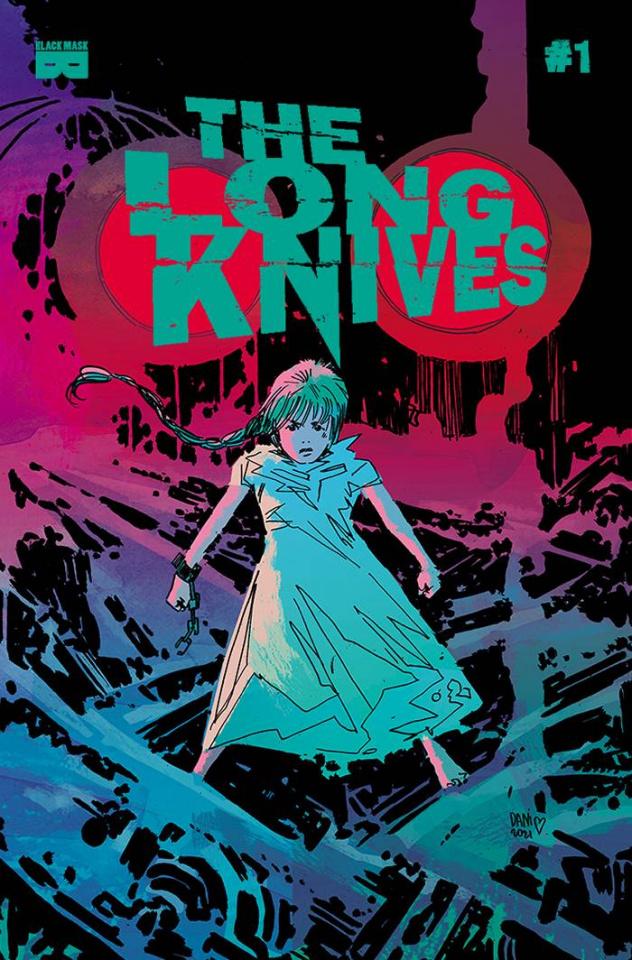 The Long Knives #1