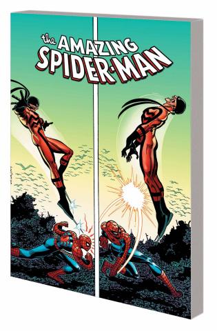 The Amazing Spider-Man: The Mark of the Tarantula