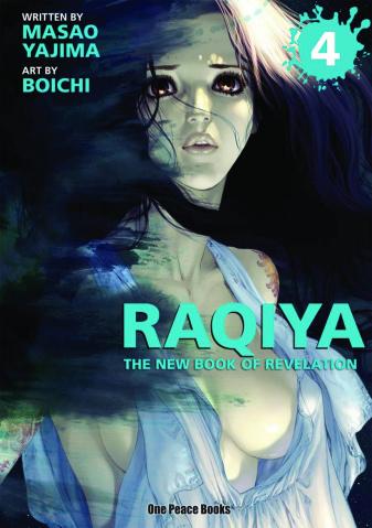 Raqiya: The New Book of Revelation Vol. 4