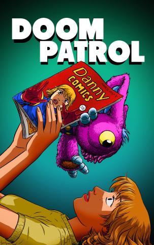 Doom Patrol #3
