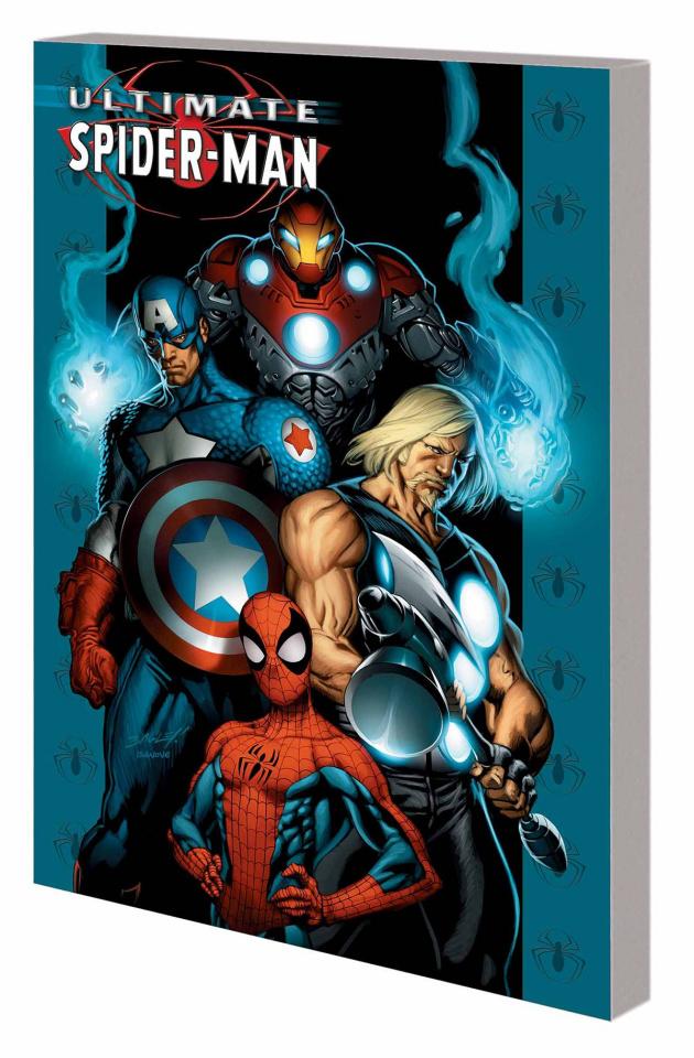 Ultimate Spider-Man Book 6