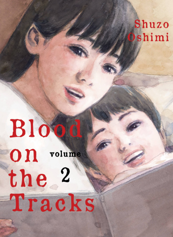 Blood on the Tracks Vol. 2