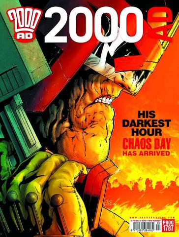 2000 AD #1807