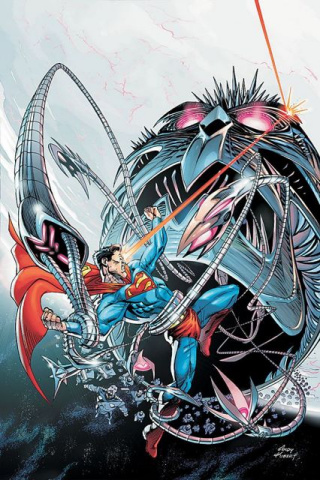 Superman: The Last Stand of New Krypton Vol. 1
