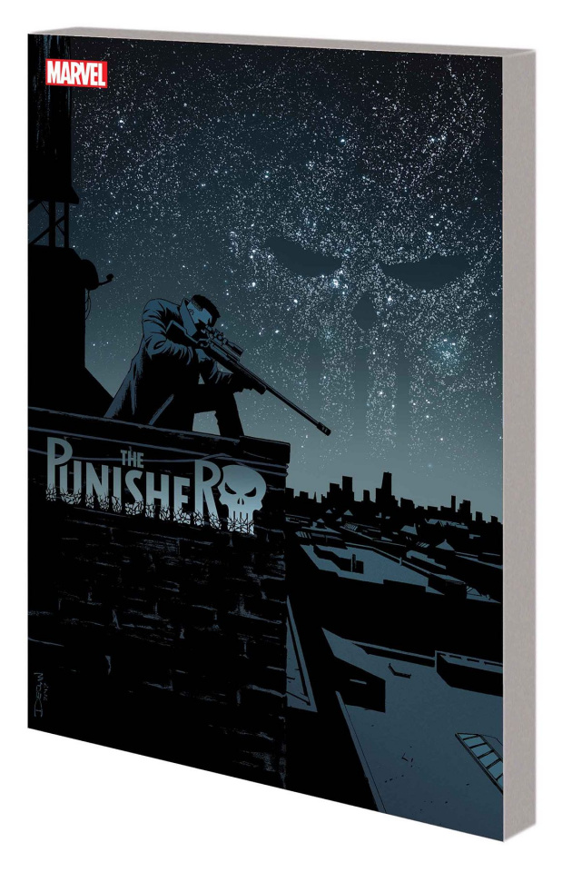 The Punisher Vol. 3: King of New York Streets