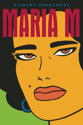 Maria M. (Complete Edition)