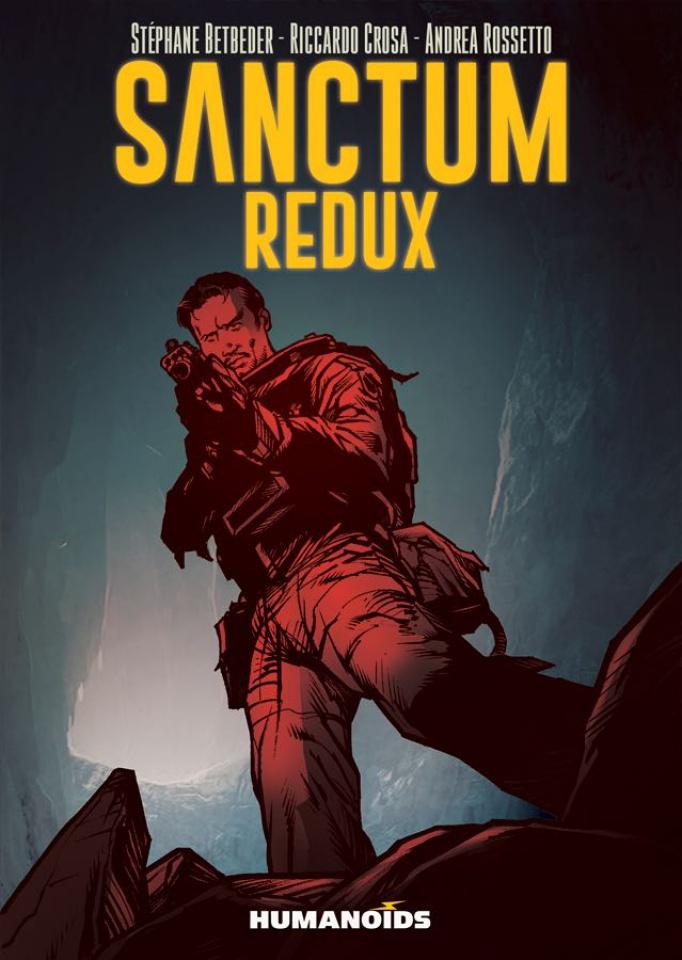 Sanctum: Redux