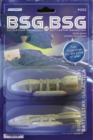 BSG vs. BSG #2 (Adams Action Figure Cover)