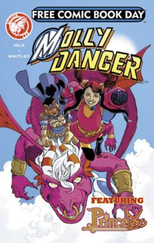 Molly Danger / Princeless