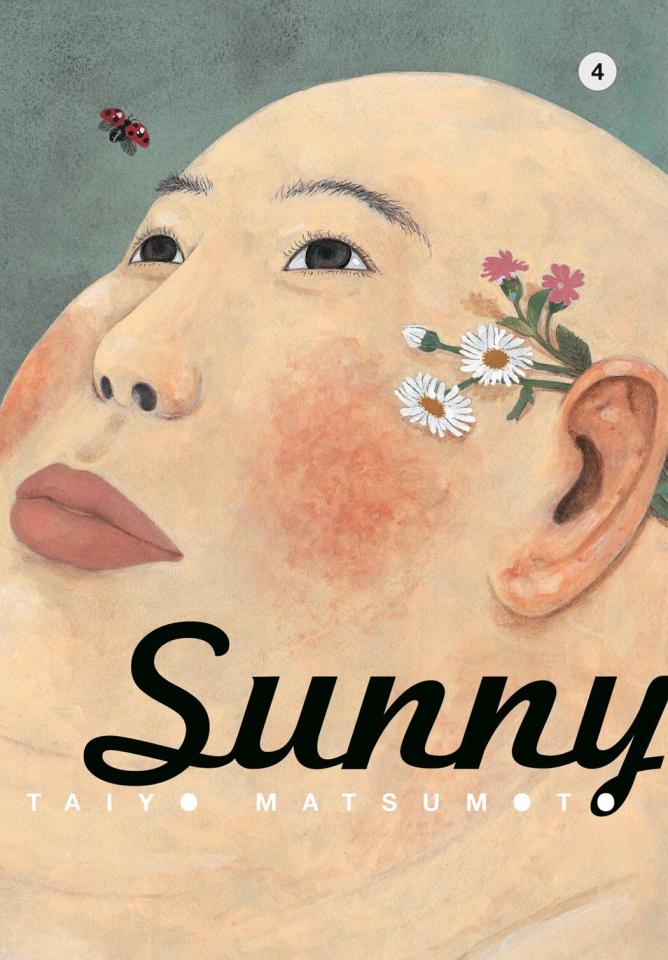 Sunny Vol. 4