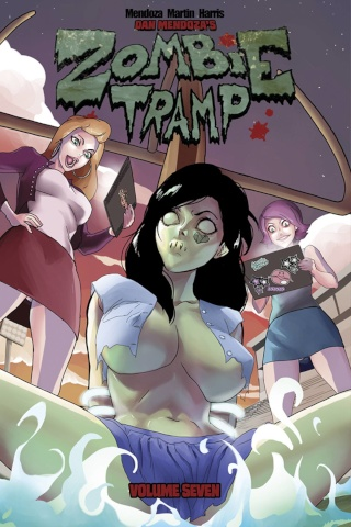Zombie Tramp Vol. 7