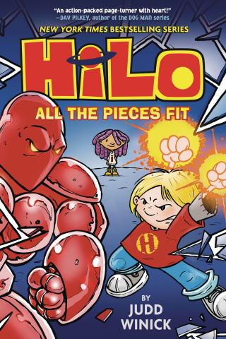 HiLo Vol. 6: All the Pieces Fit