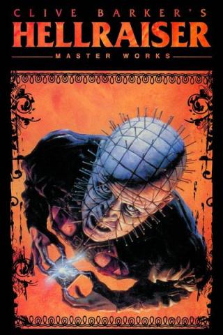 Hellraiser Masterworks Vol. 1