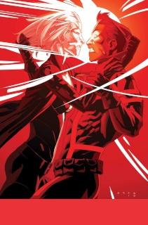 Uncanny X-Men #35
