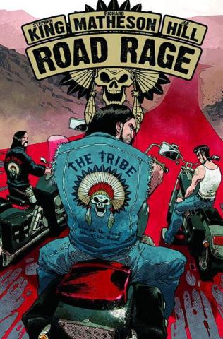 Road Rage #2