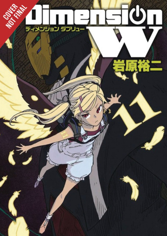 Dimension W Vol. 11