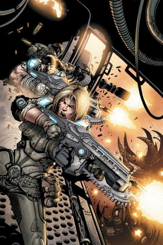 Gears of War #22