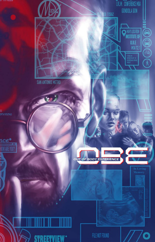 O.B.E.: Out of Body Experience #2
