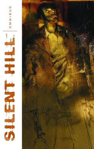 Silent Hill Vol. 1 (Omnibus)
