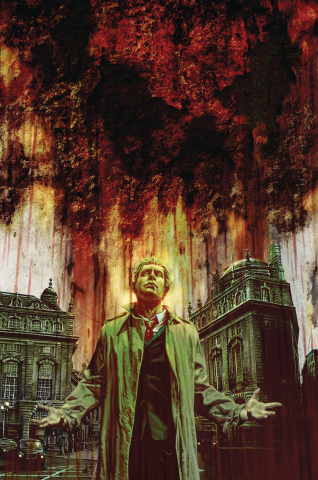 Hellblazer Vol. 22: Regeneration