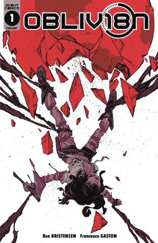 Obliv18n #1 (Kristantina 10 Copy Cover)