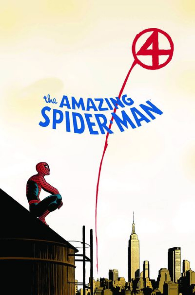 The Amazing Spider-Man #657