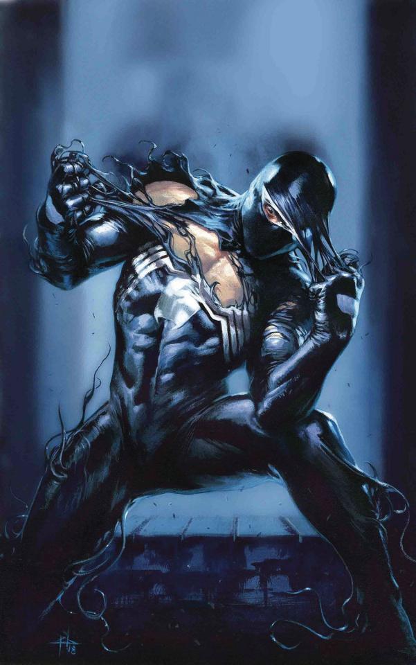 The Amazing Spider-Man Annual #1 (Dell'Otto Cover)