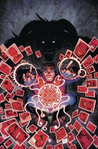 X-Men: Blue #10