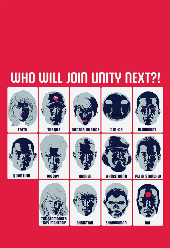 Unity #12 (20 Copy Cover)