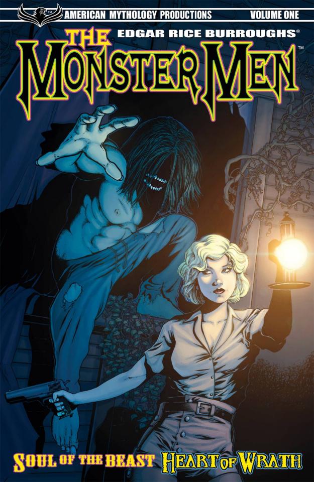 The Monster Men Vol. 1