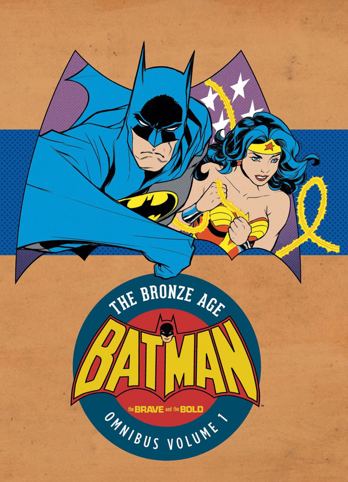 Batman: The Brave and The Bold - The Bronze Age Vol. 1 (Omnibus)