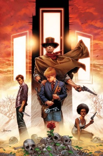 The Dark Tower: The Drawing of the Three - The Sailor #5