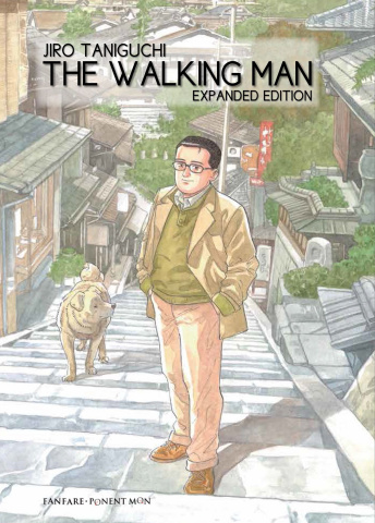 The Walking Man (10th Anniversary Edition)
