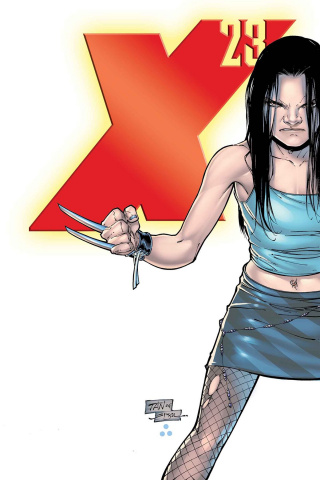 Wolverine: X-23 #1 (True Believers)