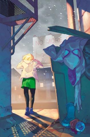 Spider-Gwen #8
