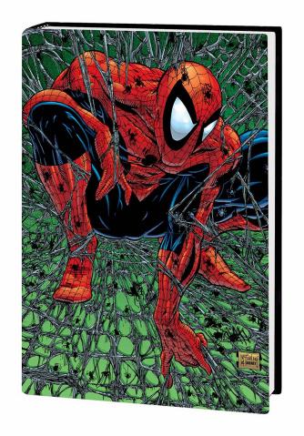 Spider-Man by Todd McFarlane (Omnibus)