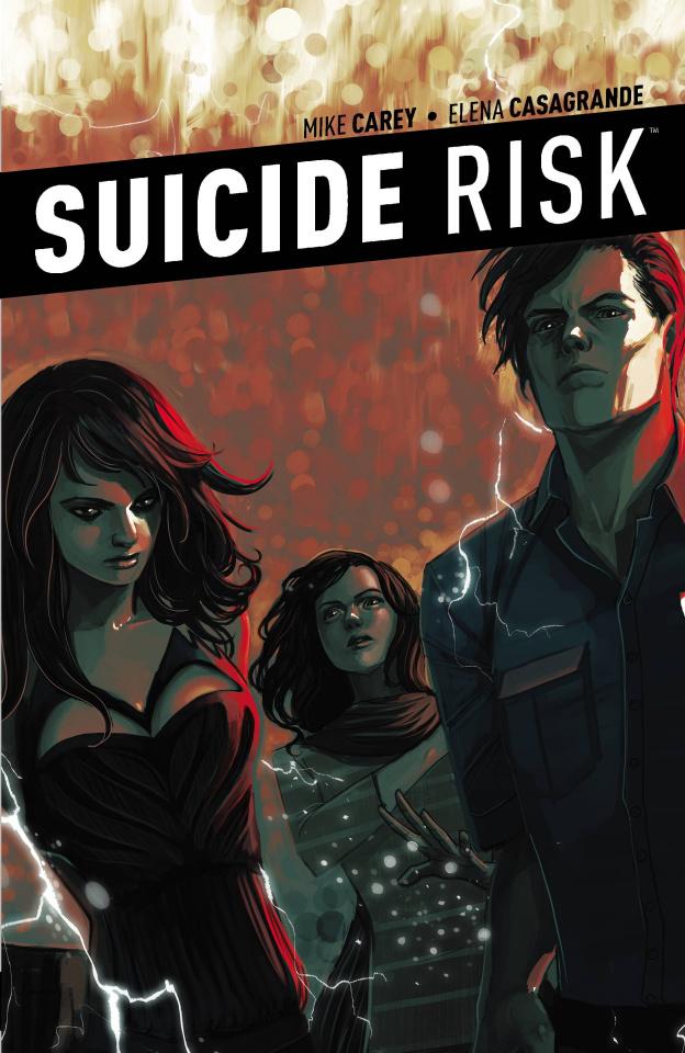 Suicide Risk Vol. 6
